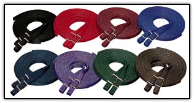 Weaver Nylon Split Reins